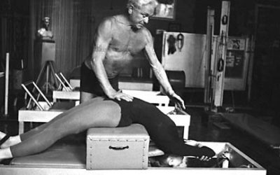 Joseph H. Pilates: A Brief History of Classical Pilates